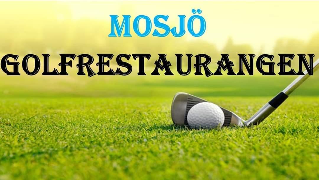 Mosjö golf restaurang