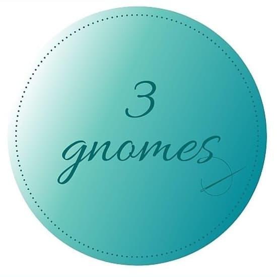 3 GNOMES - PONTOIRE CARINE