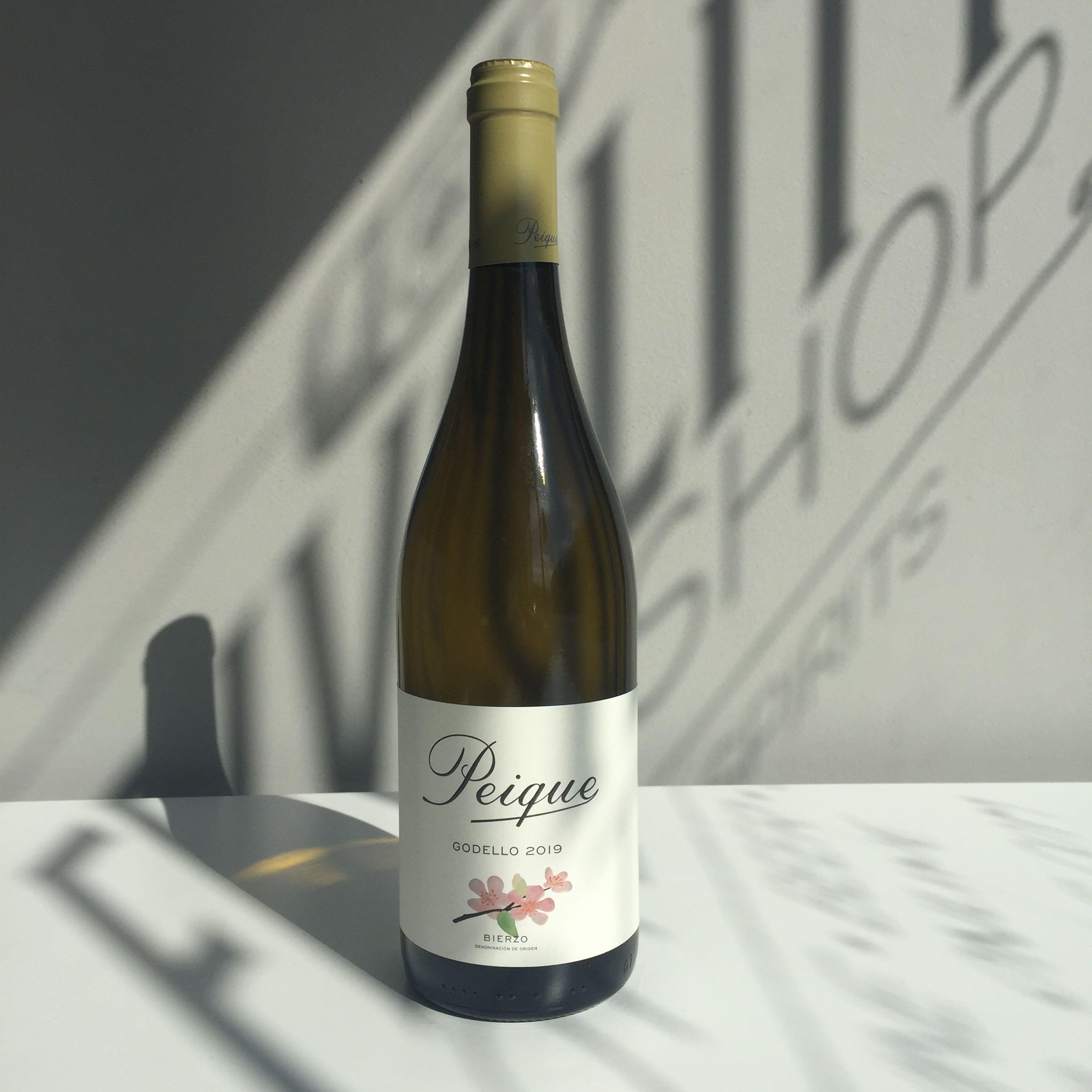 Peique - Godello 2019