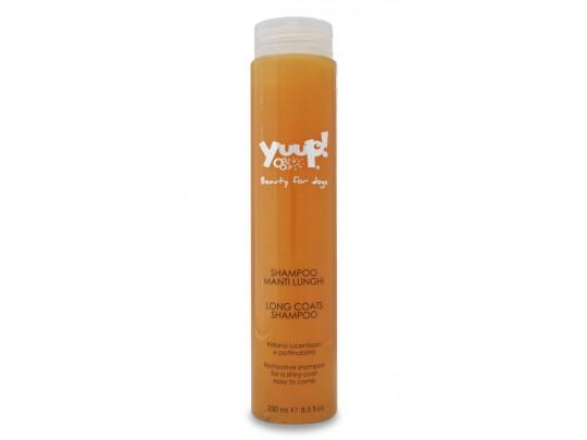 Yuup! Long Coats Shampoo 250 m|