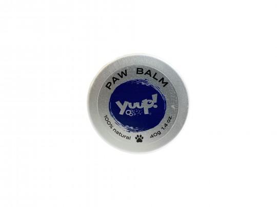 Yuup! Paw balm 40g