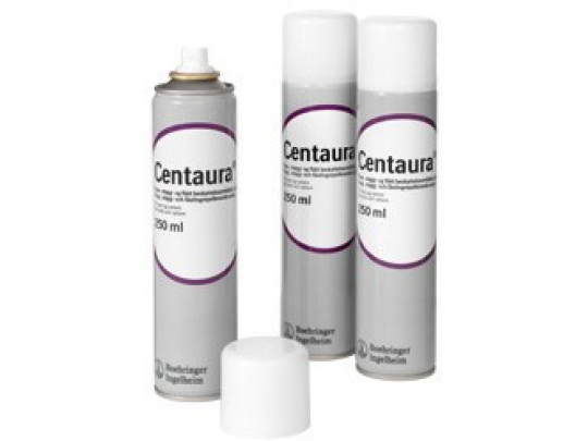 Centaura spray 250ml