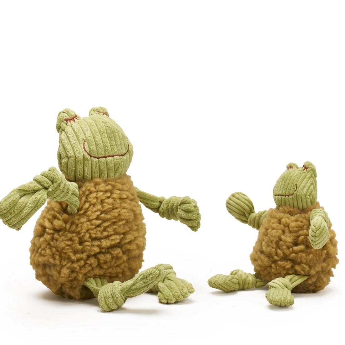HuggleHounds Fluffer Knottie