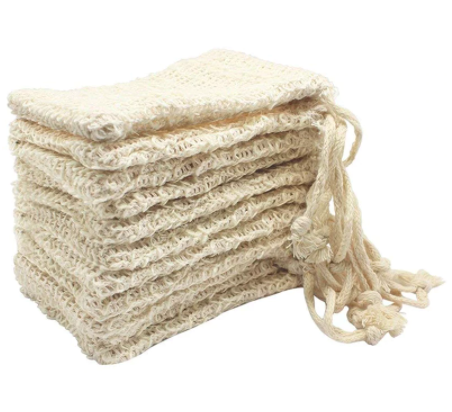 Soap Foaming Bag