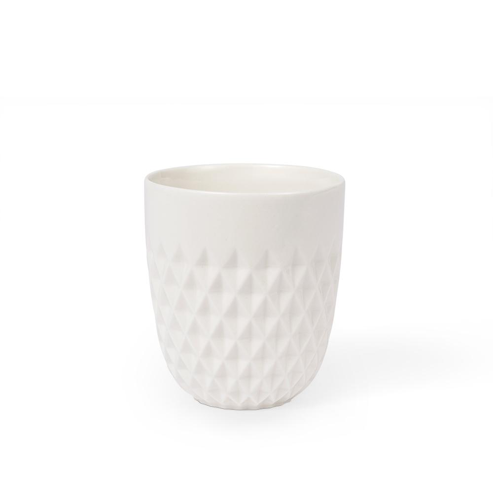 Dottir - Alba CUP TWO hvid