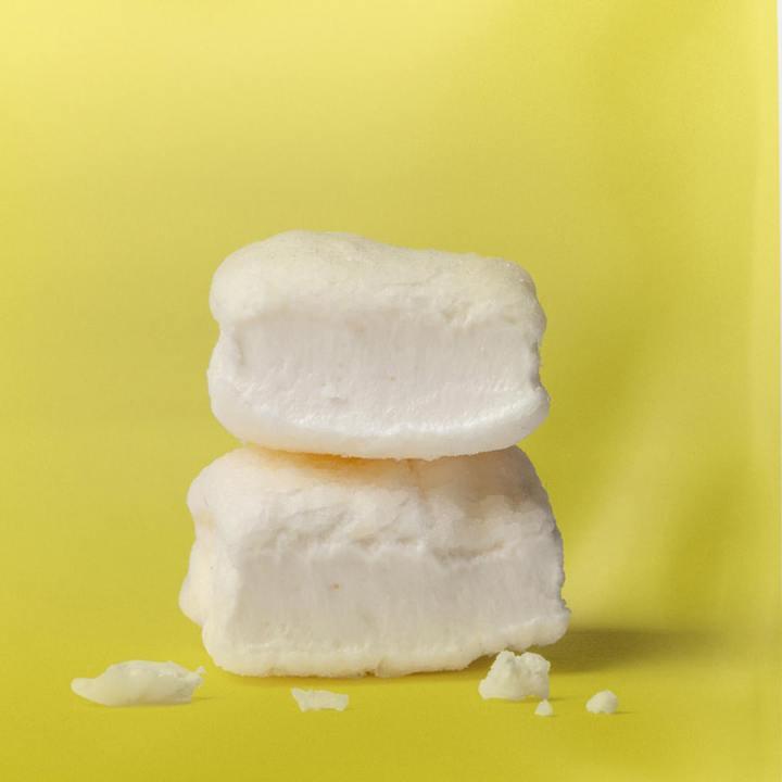 The Mallows - Sour Lemon 80 gram