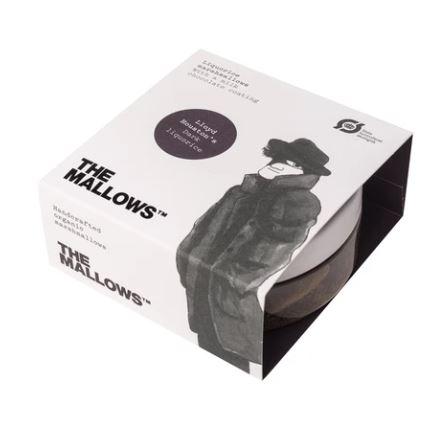 The Mallows - Dark Liquorice