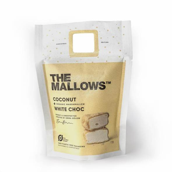 The Mallows - Coconut 150 gram NEDSAT