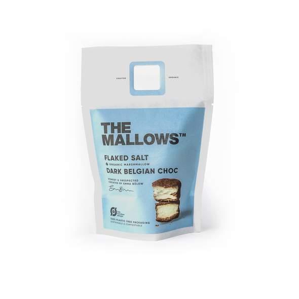 The Mallows - Flaked Salt 90 gram