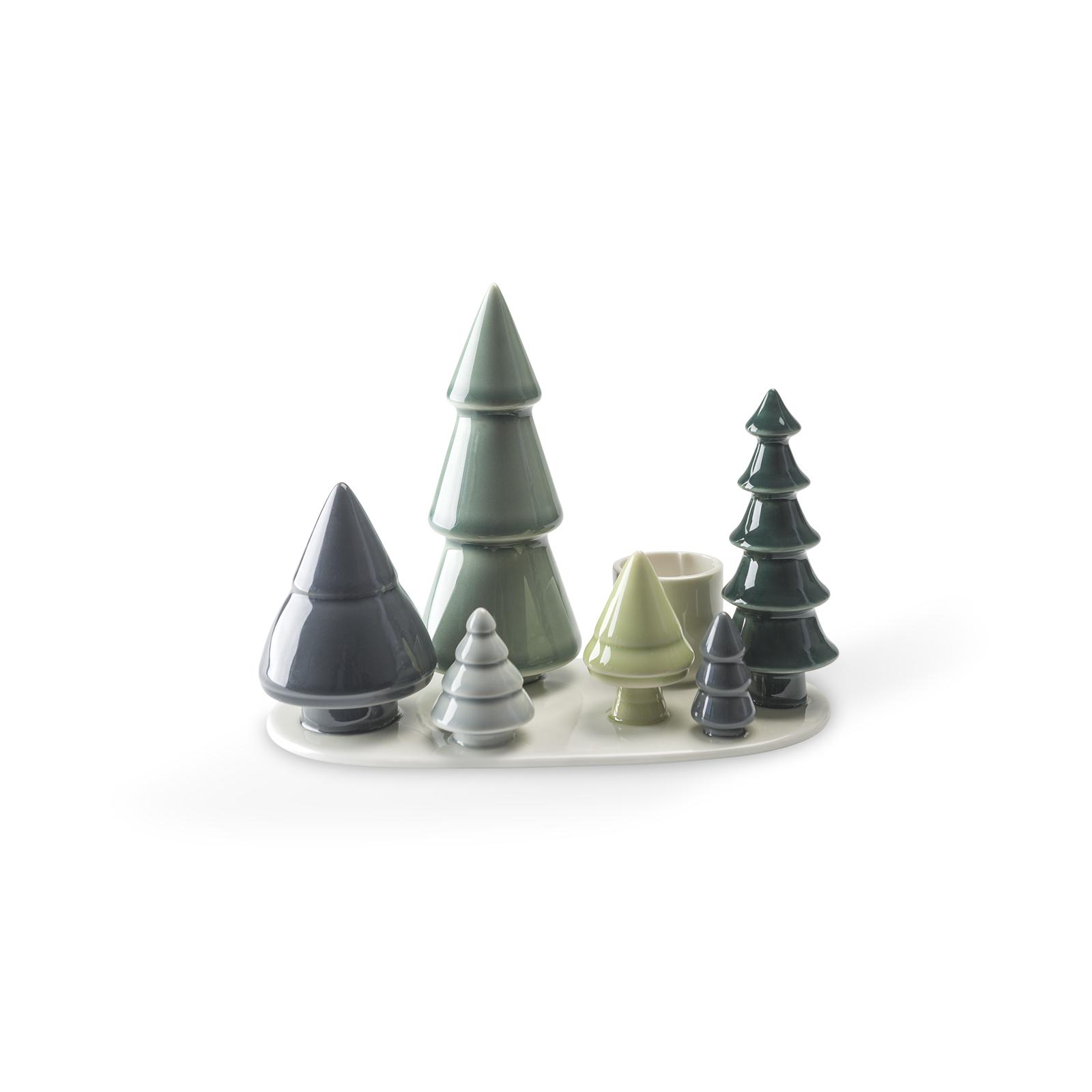 Dottir - Winter Stories Forest
