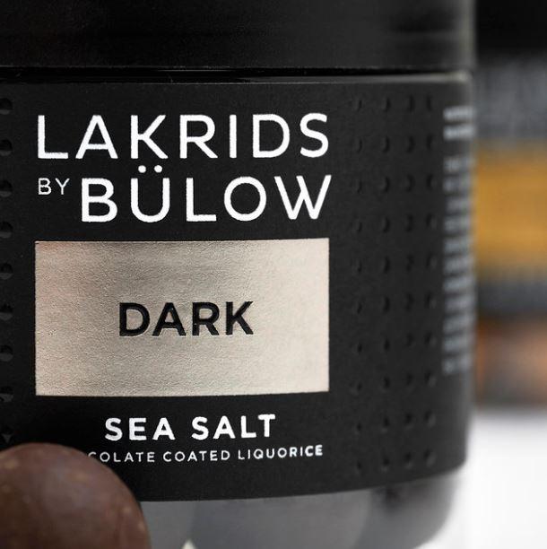 BÜLOW Winter Dark Sea Salt