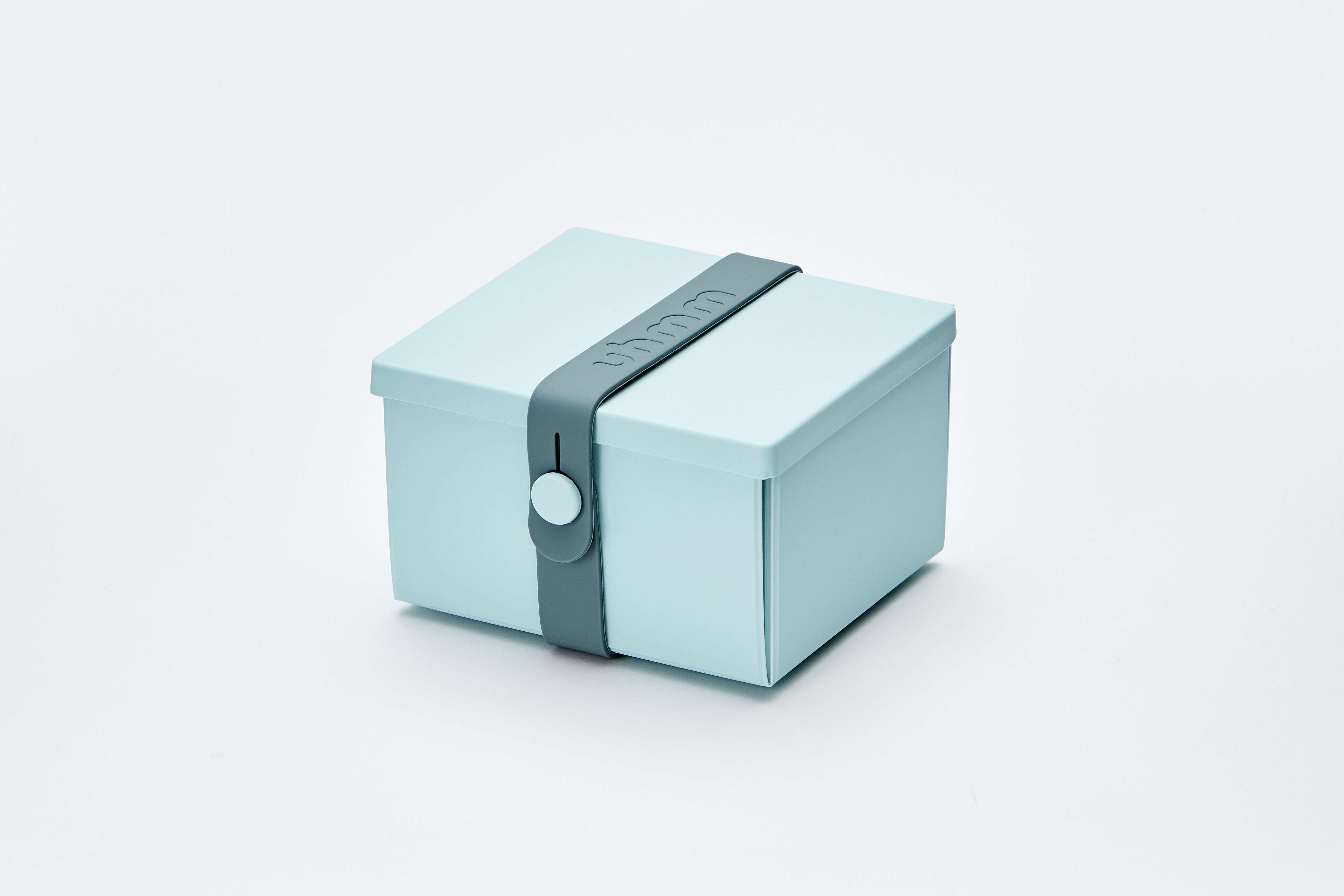Uhmm Box No. 02