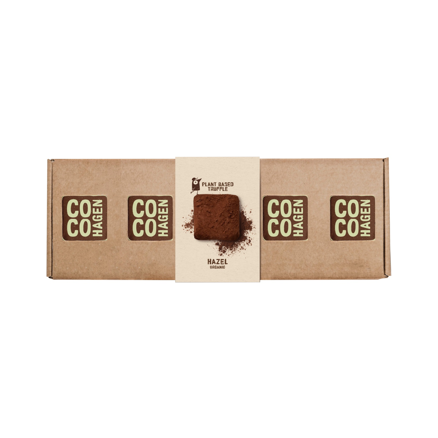 COCOHAGEN - Giftbox Hazel