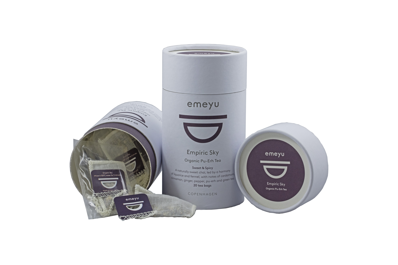 Emeyu - Empiric Sky