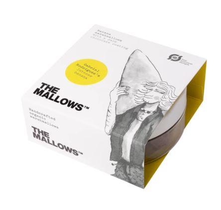 The Mallows - Intense Banana