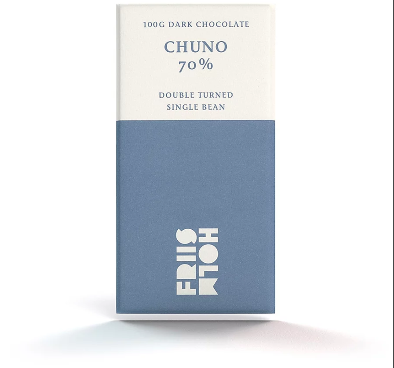Friis-Holm - Chuno Double Turned 70%