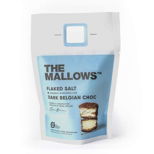 The Mallows - Flaked Salt 150 gram