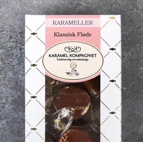 Karamel Kompagniet - Fløde Karameller