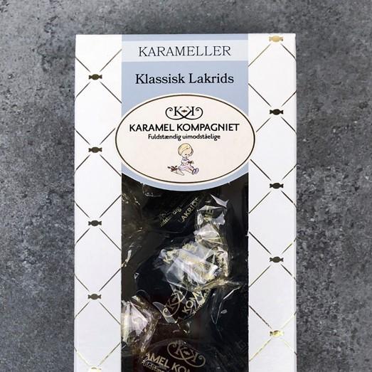 Karamel Kompagniet - Lakrids Karameller