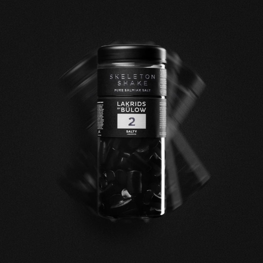 BÜLOW Limited - Skeleton Shake