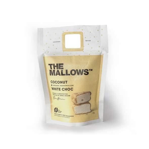 The Mallows - Coconut 90 gram NEDSAT