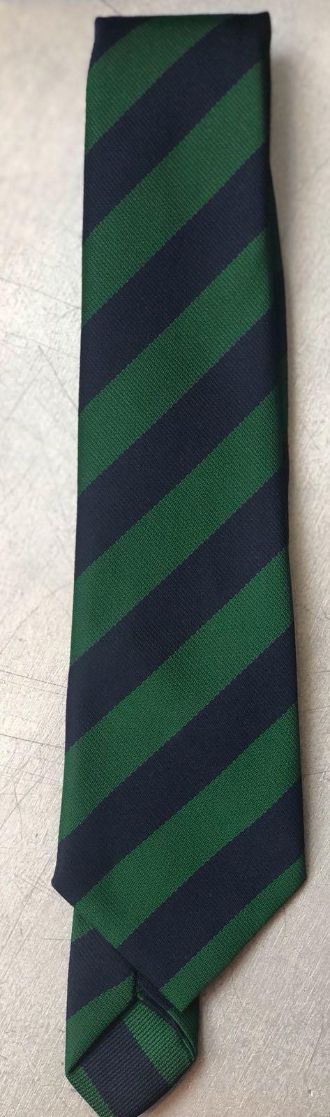 St Ed's Tie