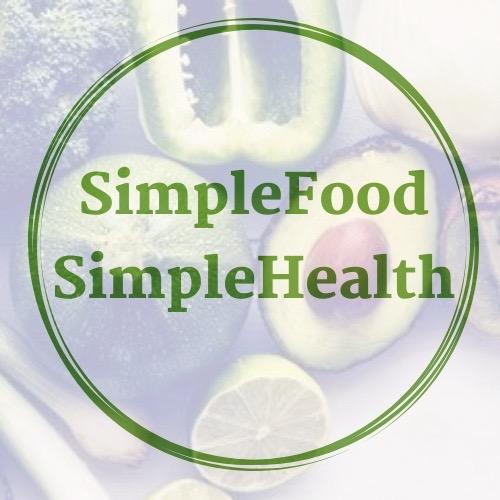 SimpleFood SimpleHealth