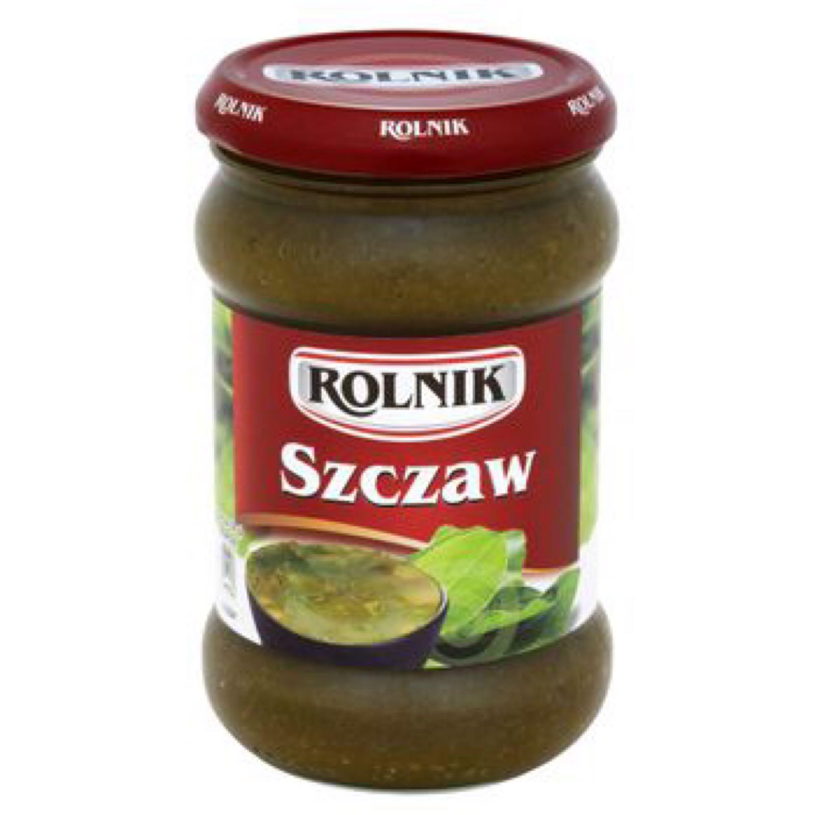 Suolaheinä - Szczaw Rolnik 300 g