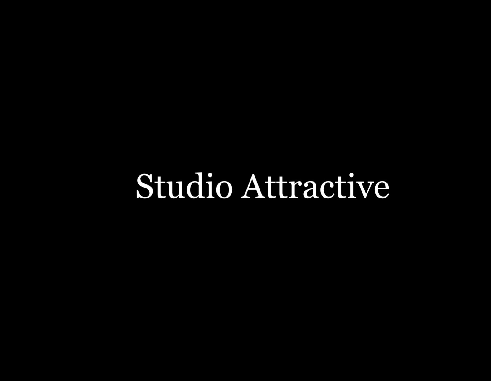 Studio Attractive Gävle