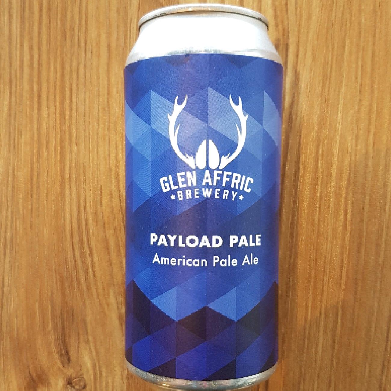 Glen Affric Payload Pale