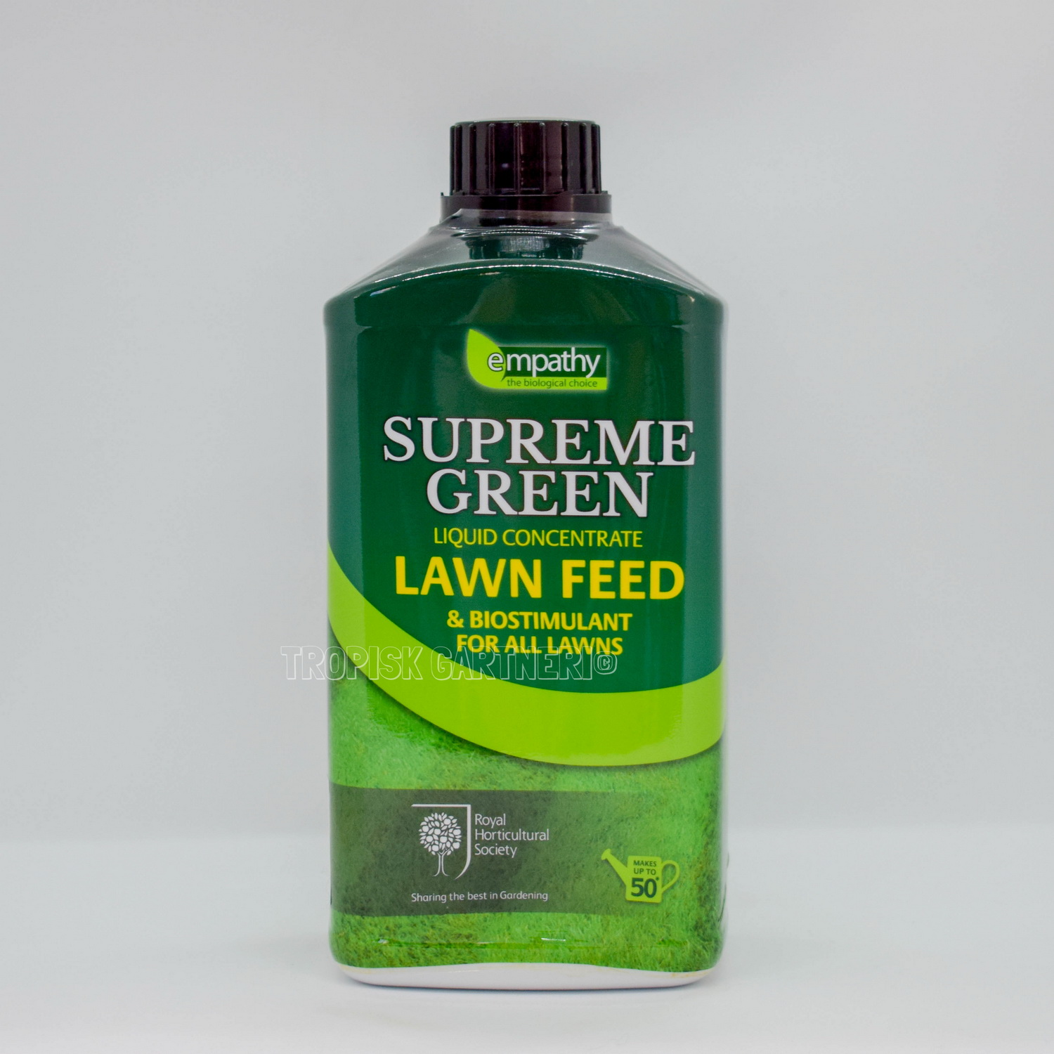 Supreme Green - Lawn Feed