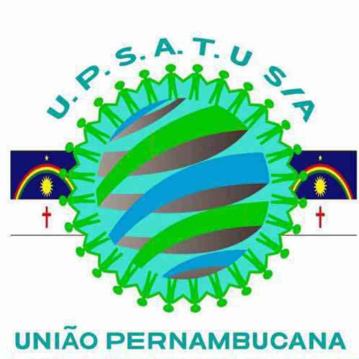 União Pernambucana Brasil representações