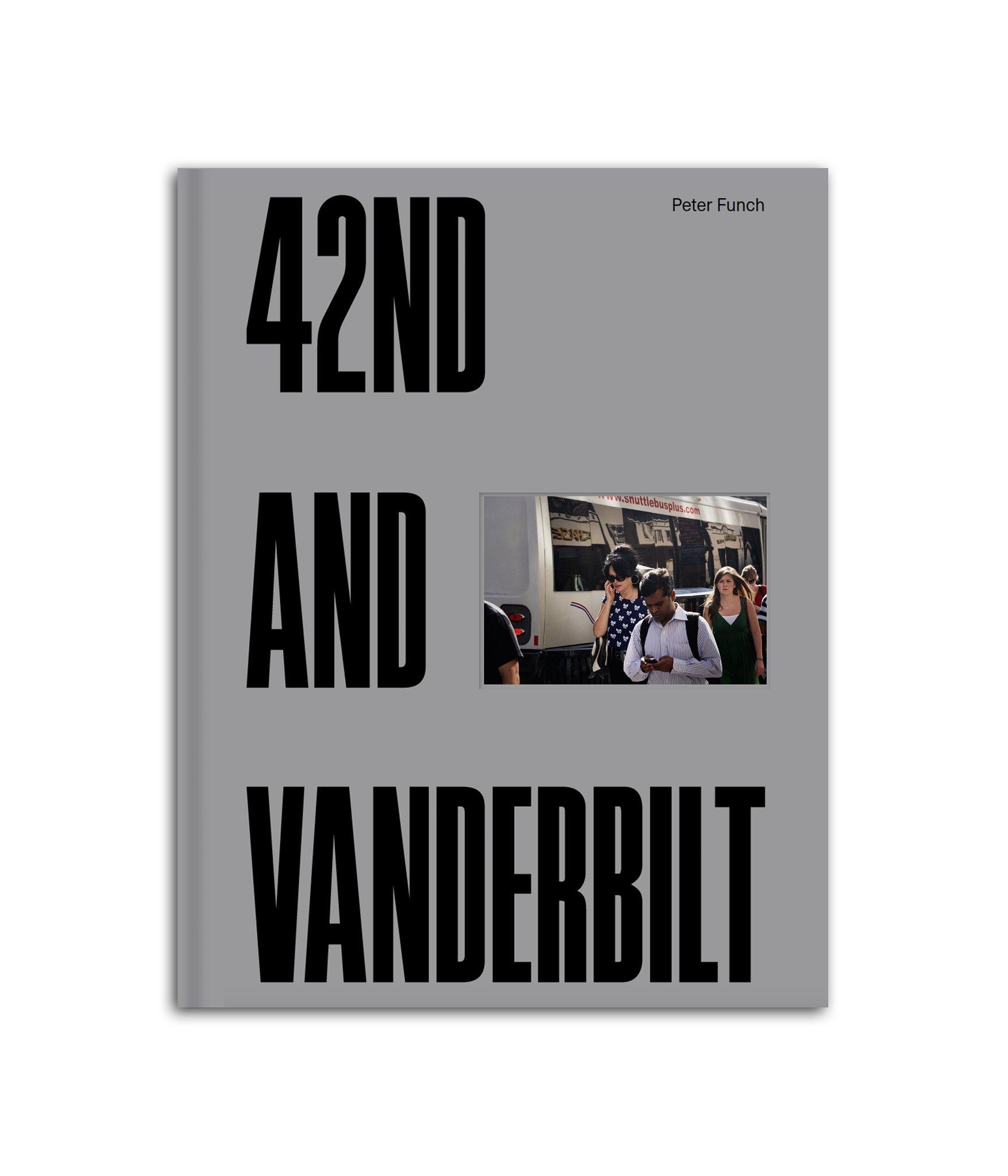 Funch, Peter. 42nd and Vanderbilt
