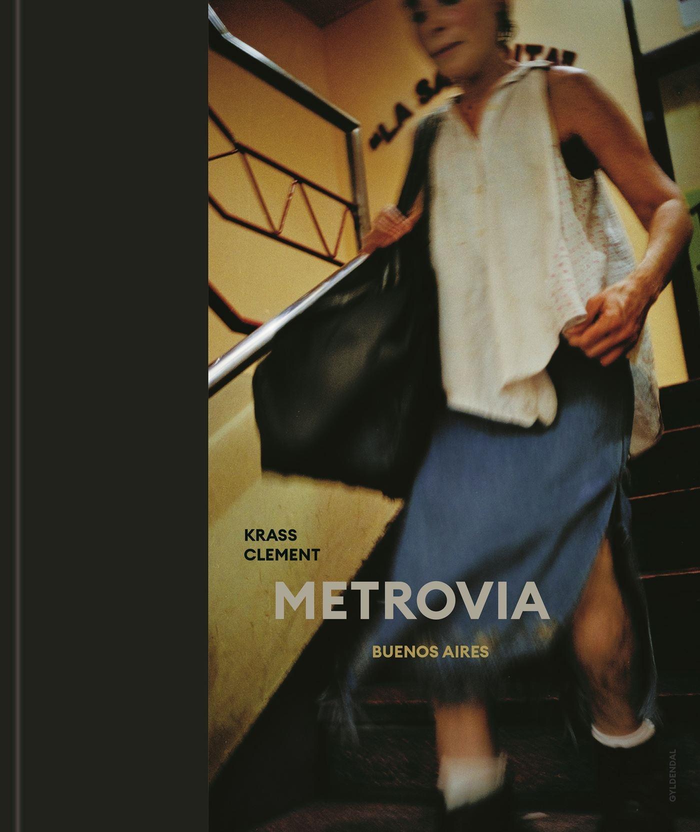 Clement, Krass. Metrovia