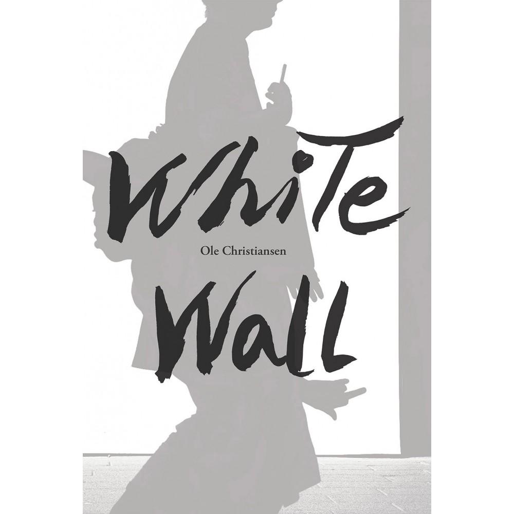 Christiansen, Ole. White Wall