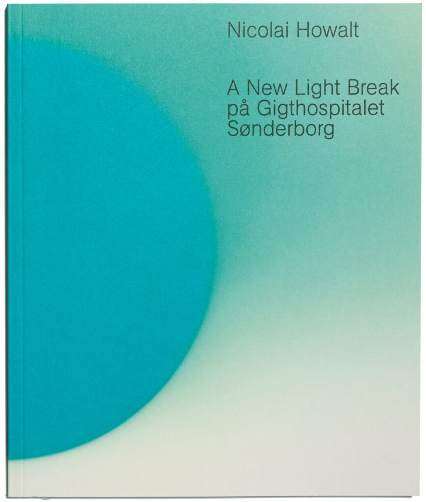 Howalt, Nicolai. A New Light Break