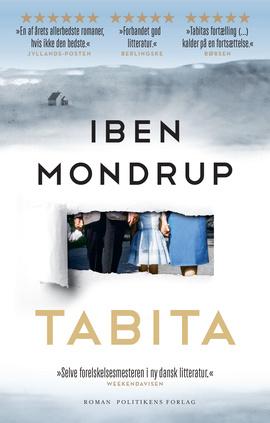 Mondrup, Iben. Tabita