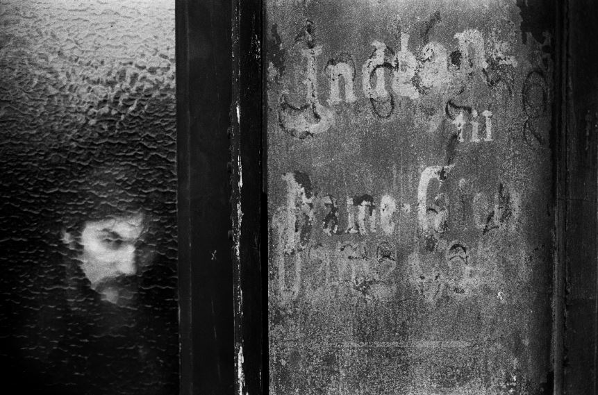 Clement, Krass. The Unseen Room