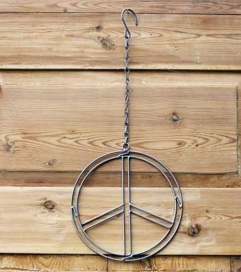 Peace litet 25 cm