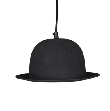 Lampa klubbhatt
