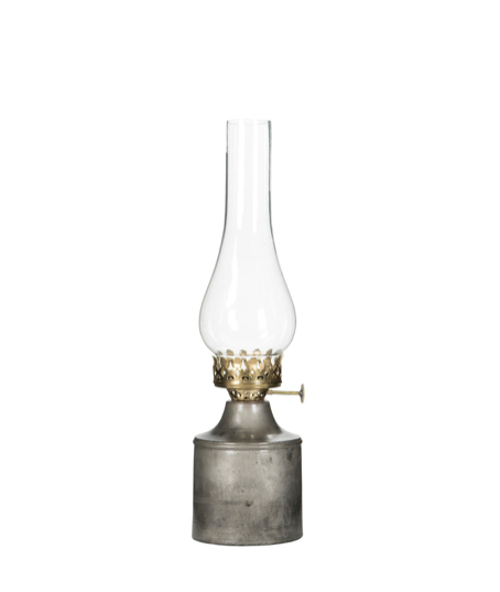 Lampa för värmeljus cloudy rak