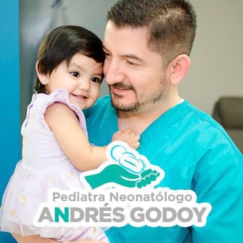 Pediatra Neonatologo Andres Godoy