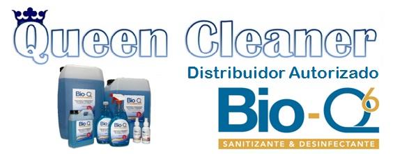 Queen Cleaner