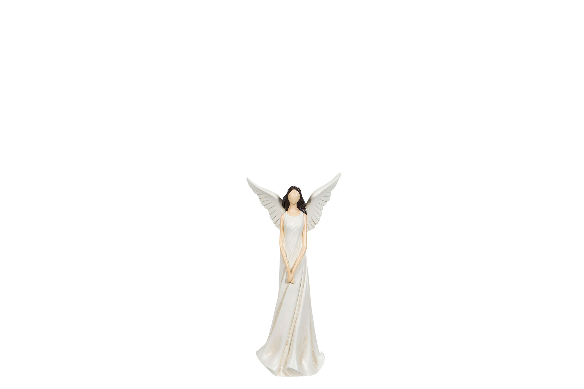 Ängeln Shy