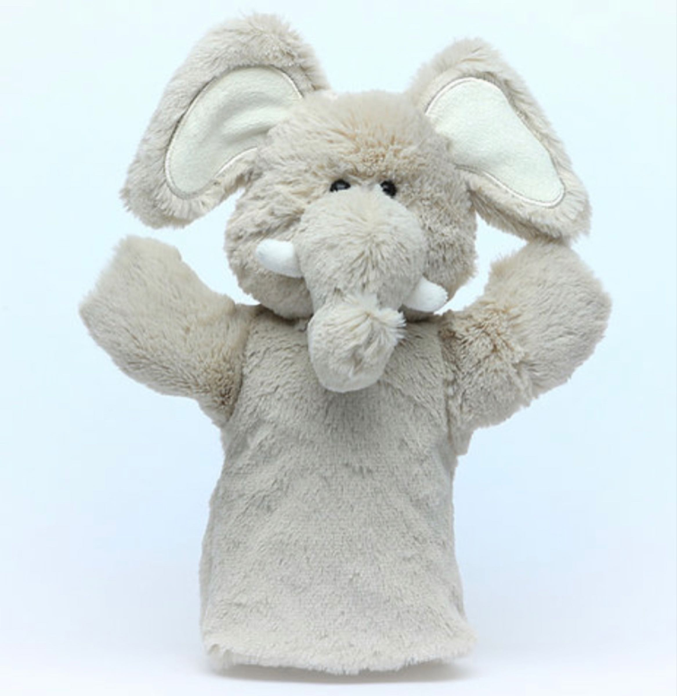 Jomanda Elephant Hand Puppet 23cm