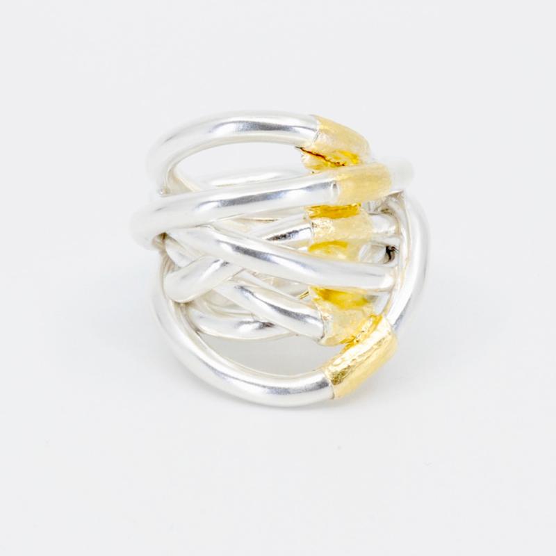 Ring | Silber & Feingold | Anina Caracas