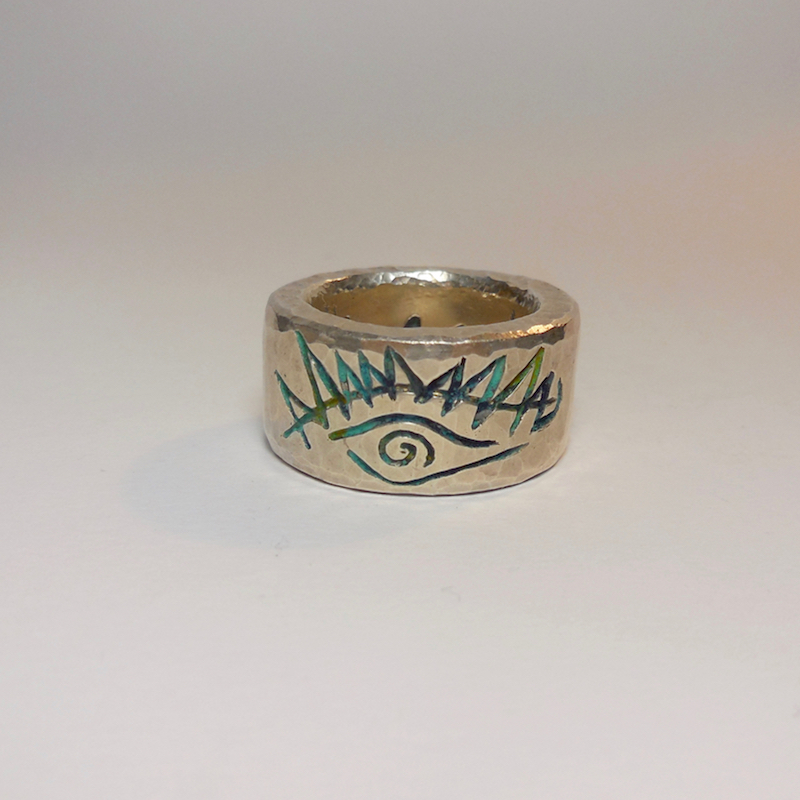 Ring | Eyecatcher | Anina Caracas