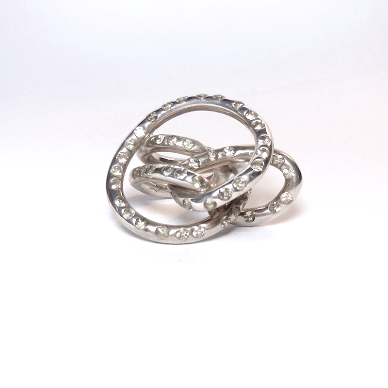 Ring |  Orbit | Anina Caracas