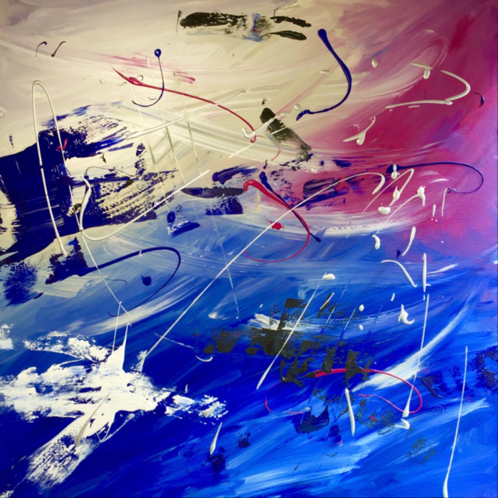 Original Work 'Free Spirit'