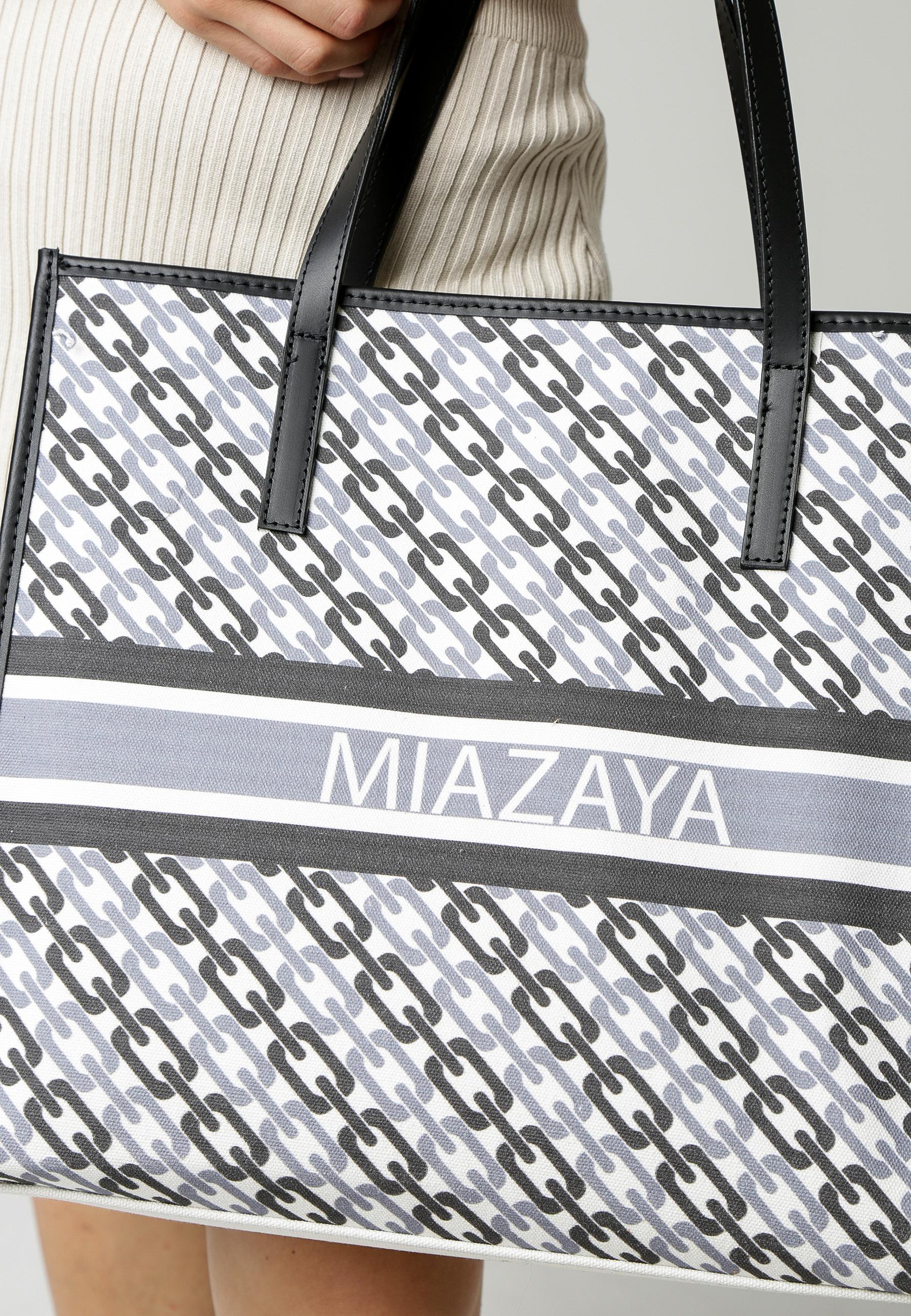 MiaZAYA Shopper